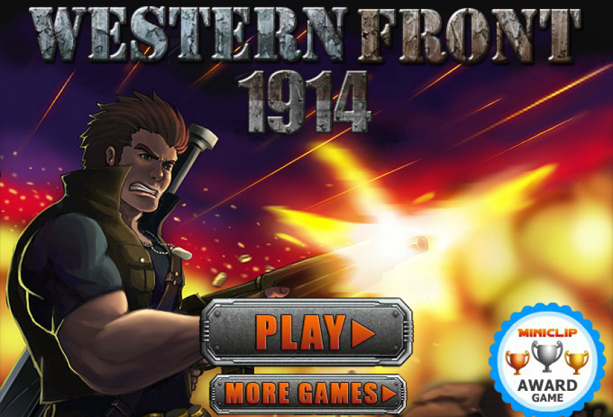 Western Front 1914 – Free To Play Mobile Game