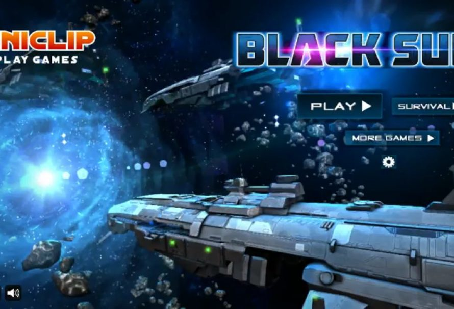 Black Sun – Free To Play Mobile Games