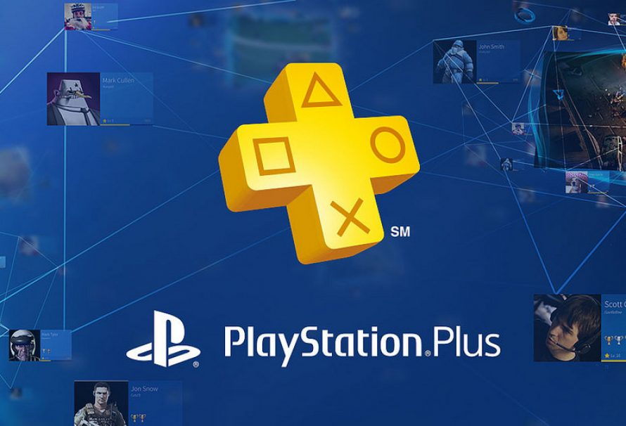 Free PlayStation Plus Games For October