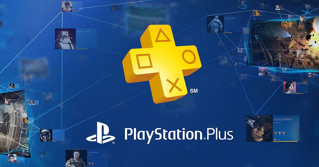 Free PlayStation Plus Games For October - #GTUSA 1