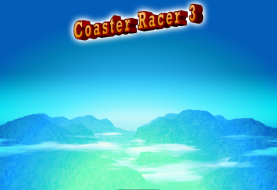 Coaster Racer 3 - Free To Play Browser Game