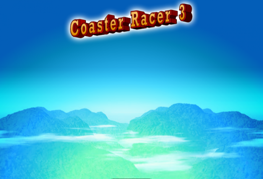 Coaster Racer 3 – Free To Play Browser Game