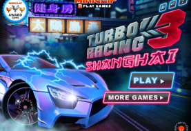 Turbo Racing 3 - Free To Play Mobile Game