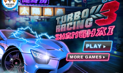 Turbo Racing 3 - #GTUSA 1