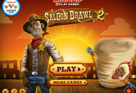 Saloon Brawl 2 - Free To Play Mobile Game