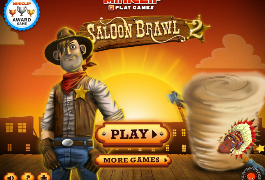Saloon Brawl 2 – Free To Play Mobile Game