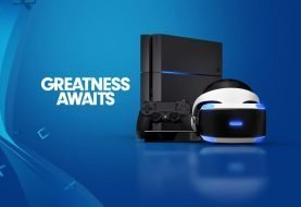 PlayStation VR Coming October 13th