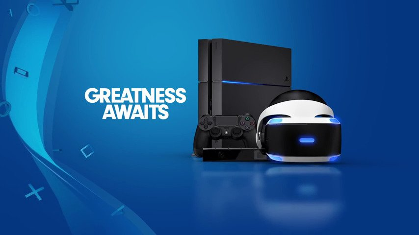 PlayStation VR Coming - #GTUSA 1
