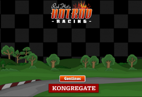 Rod Hots Hot Rod Racing - Free To Play Browser Game