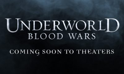 Underworld: Blood Wars - #GTUSA 1