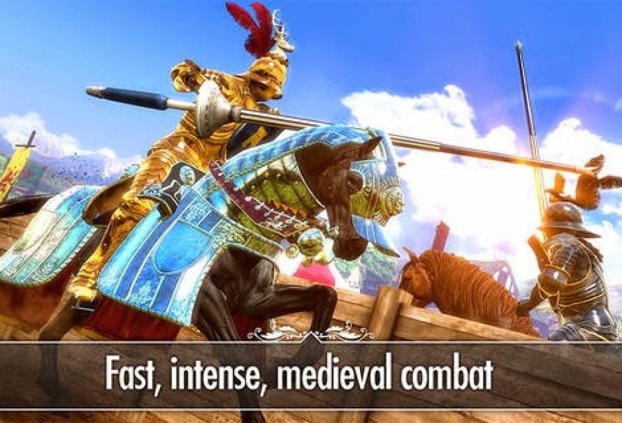 Jousting – Free To Play Mobile Game
