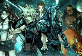 Final Fantasy VII 19th Anniversary Tribute