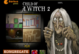 Child of a Witch 2 - Free To Play Browser Game
