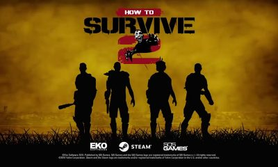 How to Survive 2 - #GTUSA 1