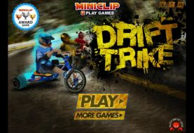 Drift Trike - Free To Play Mobile Game