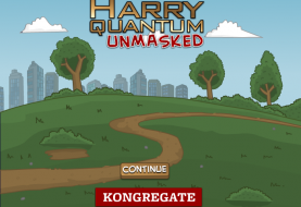 Harry Quantum 2 - Free To Play Browser Game