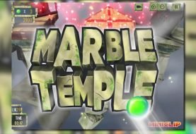 Marble Temple - Free To Play Mobile Game