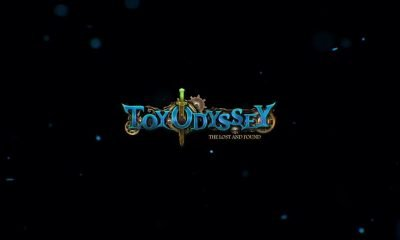 Toy Odyssey: The Lost and The Found - #GTUSA 1