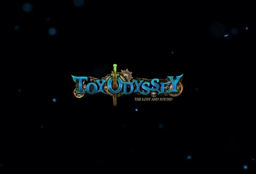 Toy Odyssey: The Lost and The Found™ ~ Coming To Steam, XB1, & PS4 Soon