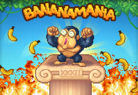 Banana Mania - Free To Play Mobile Game