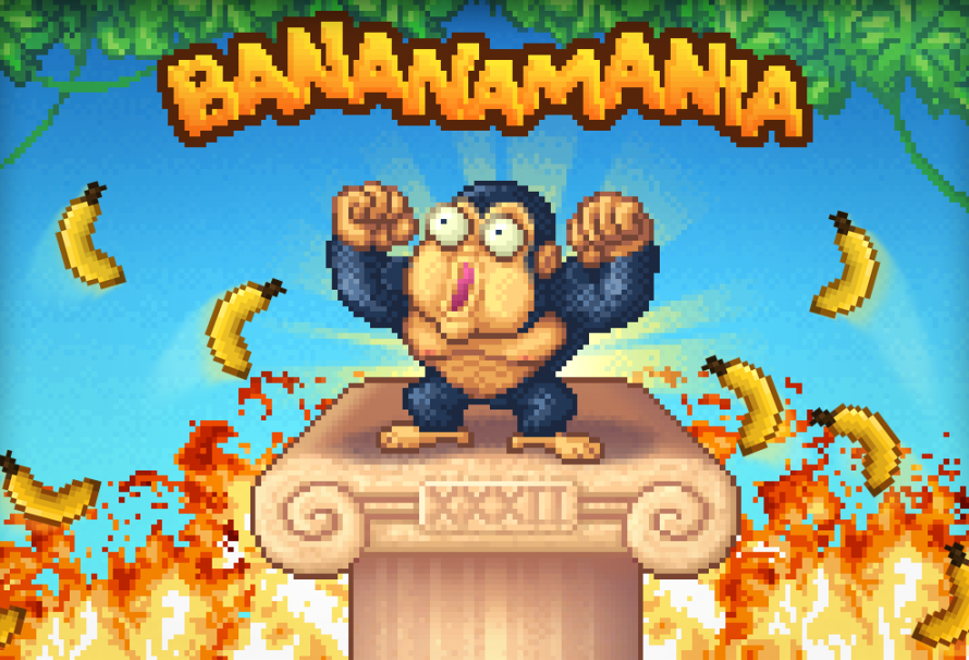 Banana Mania – Free To Play Mobile Game