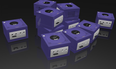 Gamecube 15th Anniversary - #GTUSA 1
