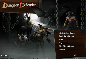 Dungeon Defender - Free To Play Browser Game