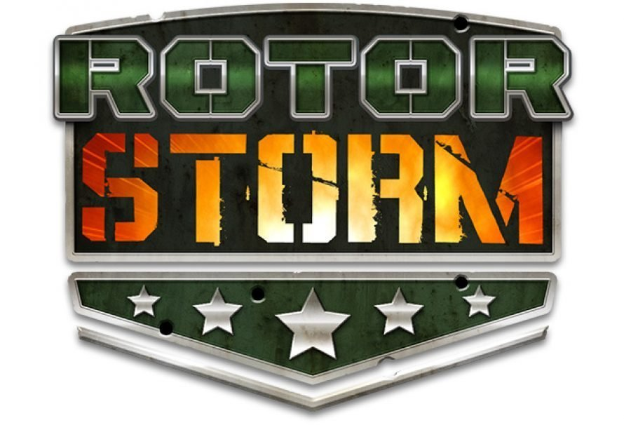 RotorStorm – Free To Play Mobile Game