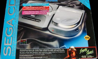 Sega CD Top 10 - #GTUSA 11