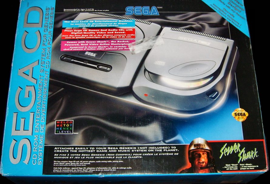 Top 10 Sega CD Games | GameTraders USA