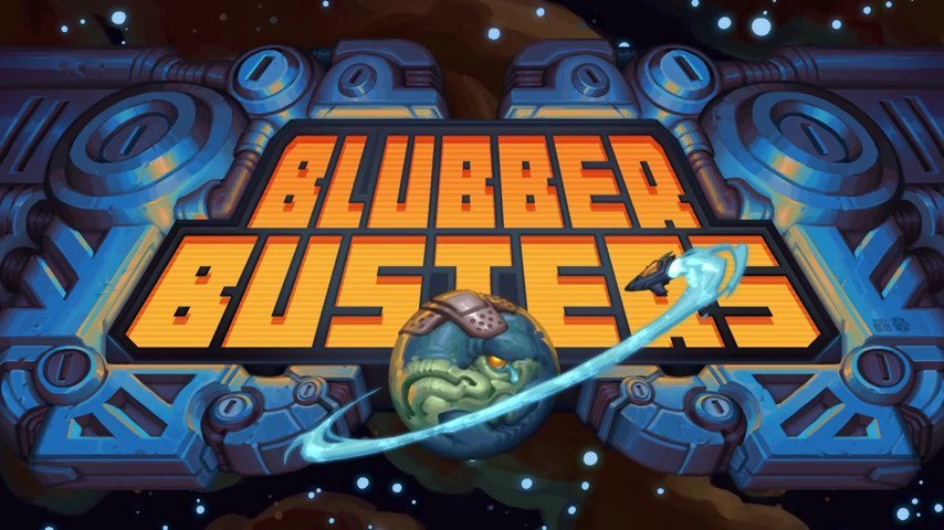 Blubber Busters - #GTUSA 1