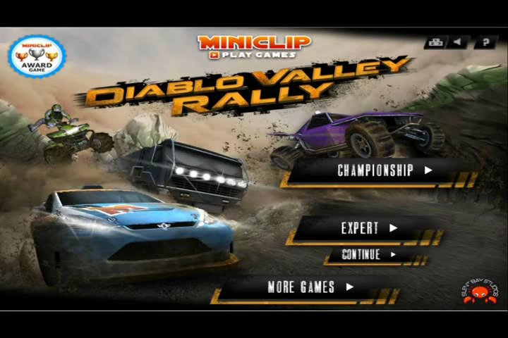 Diablo Valley Rally - #GTUSA 1