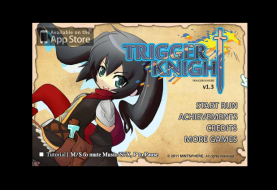 Trigger Knight - Free To Play Browser Game