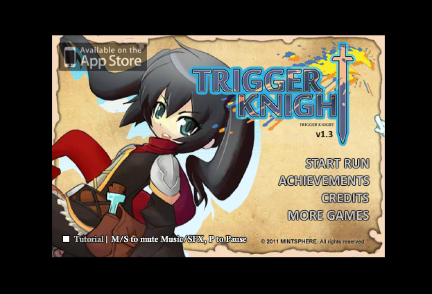 Trigger Knight – Free To Play Browser Game