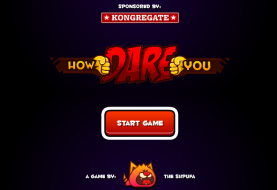 How Dare You - Free To Play Browser Game