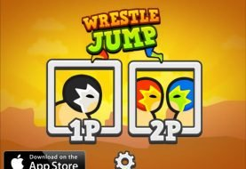 Wrestle Jump - Free To Play Mobile Game