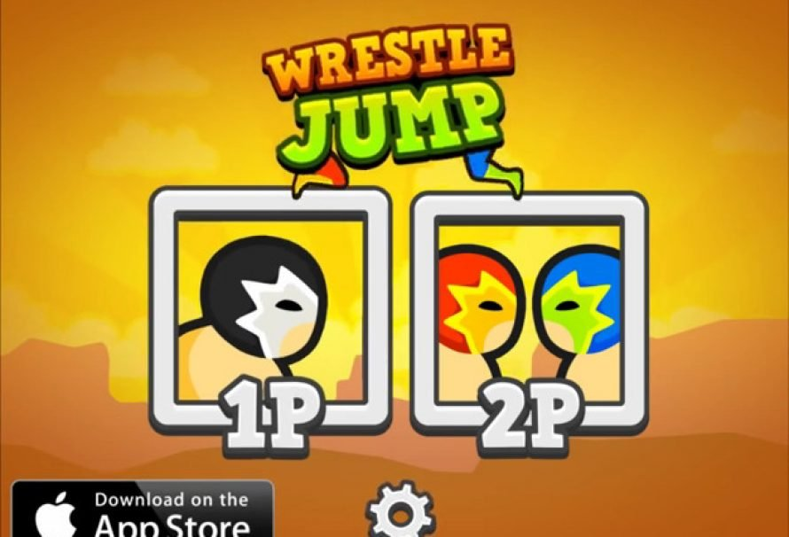 Wrestle Jump – Free To Play Mobile Game