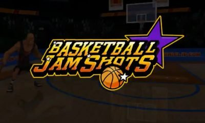 Basketball Jam Shots - #GTUSA 1
