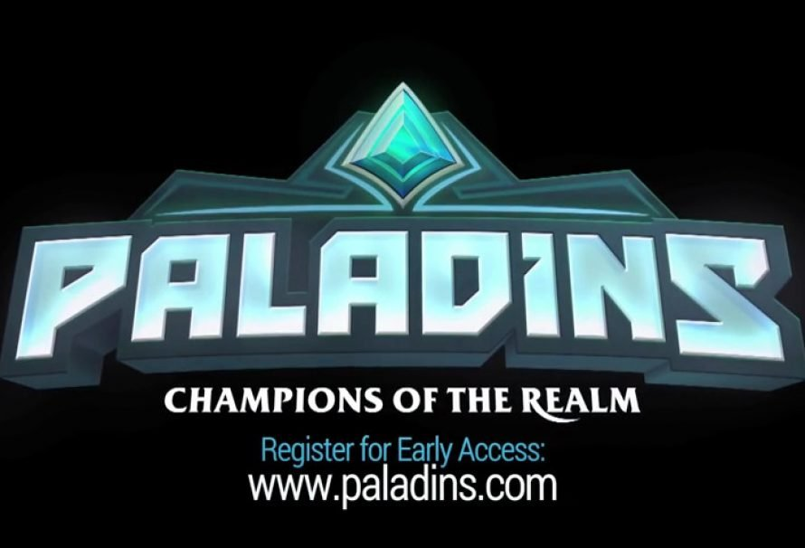 Paladins – Free To Play On Steam – Out Now
