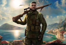 Sniper Elite 4 Is Bigger, Better, & More Hardcore Than Ever