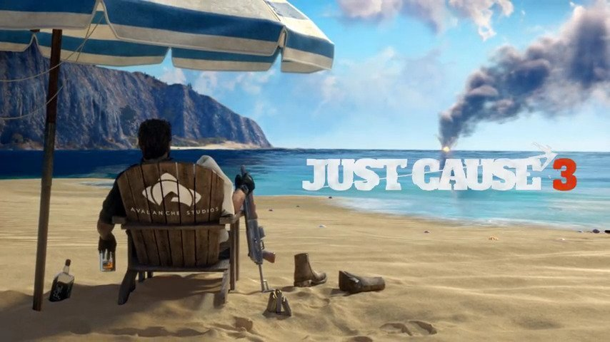Just Cause 3 Review - #GTUSA 1