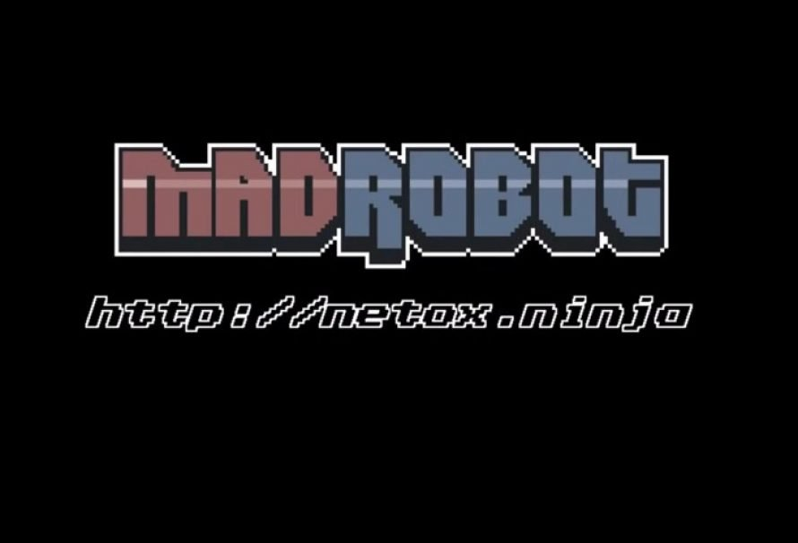 Help The Robots Escape The Mad Scientists Lab In Madrobot X