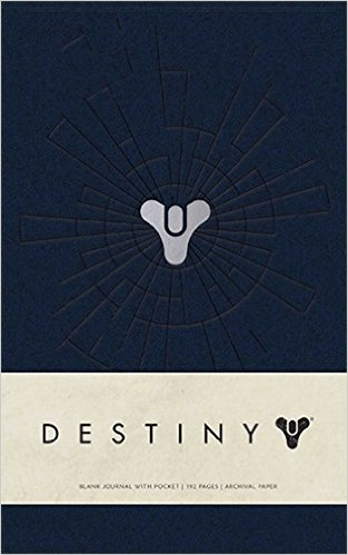 Destiny Journal - #GTUSA 6