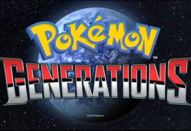 Pokémon Generations Episodes 1 - 3