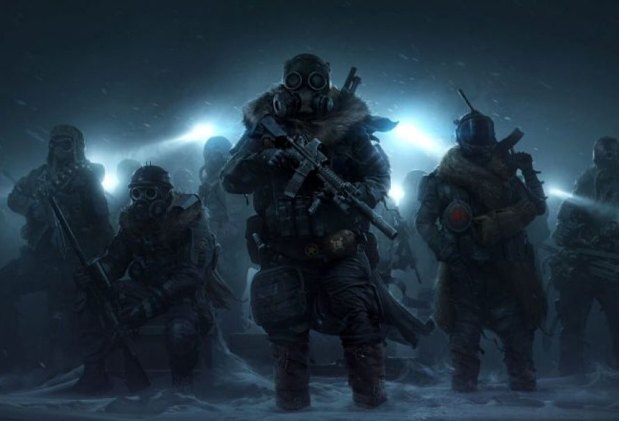 Wasteland 3 Announced, Will Include Co-Op And Vehicles