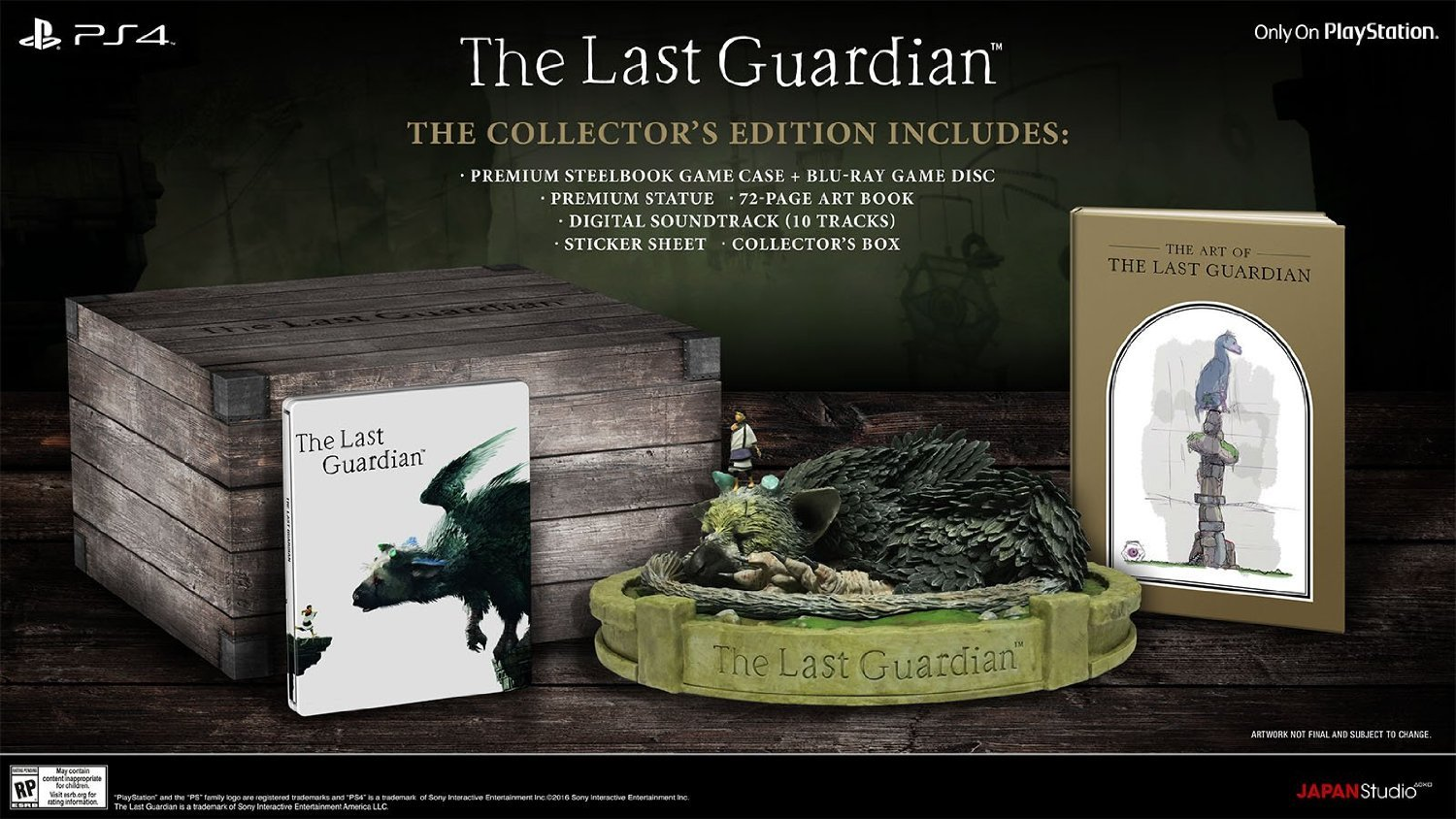 TLG Collector's Edition
