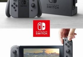 Nintendo Switch Looks Incredible