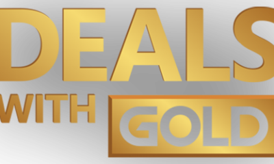 deals with gold November