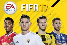 FIFA 17 is the fastest-selling FIFA game of all time