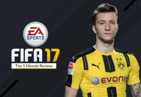 Fifa 17: The 5 Minute Review